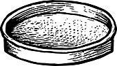 Cake Pan Clipart : Baking Clip Art Royalty Free. 12,585 baking clipart vector ...