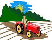 Znalezione obrazy dla zapytania cliparty o rolnictwie