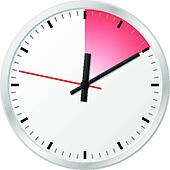 Clip Art of Stop-watch. 10 Minutes Timer k21595877 - Search ...