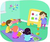 Clip Art Nap Time – Cliparts Nap Time Clipart For Preschool