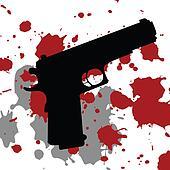 Serial killer Stock Illustrations. 20 serial killer clip ...