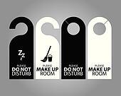 clip art kleiderb gel in schwarz wei k15265038 suche clipart poster illustrationen. Black Bedroom Furniture Sets. Home Design Ideas
