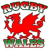 Drawing of red welsh wales dragon rugby ball k4931273 - Search ...