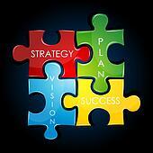 Logo for Mastering Strategic Management