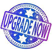 Upgrade Illustrations and Clip Art. 744 upgrade royalty ...