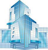 Office building Clip A...