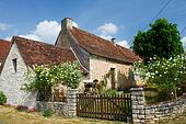 Picture Of French Country House K0202577 Search Stock