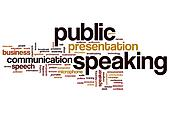 Logo for Stand up, Speak - The Practice and Ethics of Public Speaking
