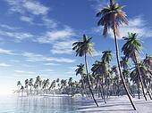 фото островов мечты