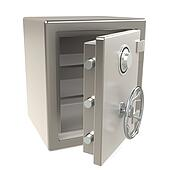 Stock Image Of Open Safe K7410285 Search Stock Photos