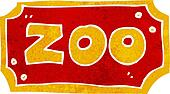 Zoo clipart und illustrationen