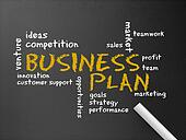 graphic art business plan