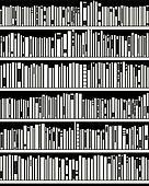 Bücherregal schwarz weiß  Clipart - vektor, abstrakt, schwarz weiß, bücherregal k8363975 ...