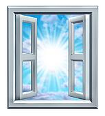 Fenster schließen clipart  Clipart - fenster öffnen, und, natur k4984741 - Suche Clip Art ...