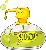 Soap Clipart and Illustration. 3,110 soap clip art vector ...
