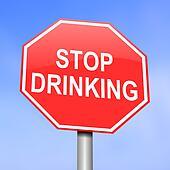 Medicina di alcolismo in farmacie
