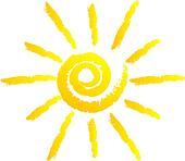 Sonne Clipart Illustrationen. 61.565 sonne Clip Art Vektor EPS ...