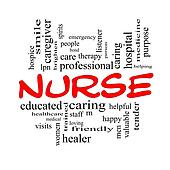 Registered Nursing Clip Art