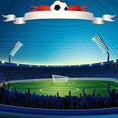 体育场插画_图库世界奥林匹克对象ataturk体育场