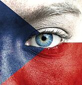 Co si lide v Londyne mysli o Ceske republice #cechy #CR #londyn