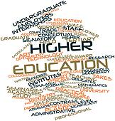 Clipart of Higher education k11866861 - Search Clip Art ...