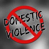 Logo for Intimate Partner Violence