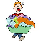 Laundry Clipart Royalty Free. 1,569 laundry clip art ...