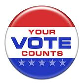 Image result for vote clip art free