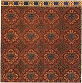 Stock Illustration Of Patterns Amp Motifs England Color
