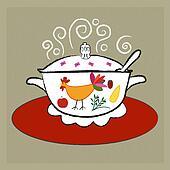 在图库-漫画篇-图片库/厨房。可在线下载的免印度打击漫画图片