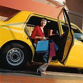 Resultado de imagem para compras Taxi