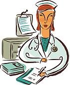 Medical office Clip Art and Stock Illustrations. 605 ...