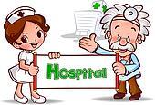 Clip Art of medicine, object, medicare, medical service, medical ...